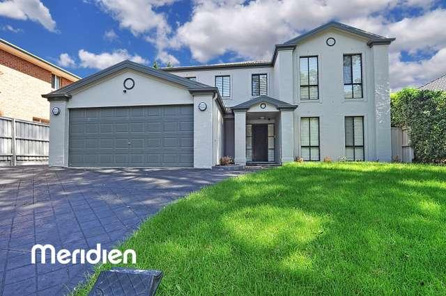 24 Balfour Avenue, Beaumont Hills NSW 2155