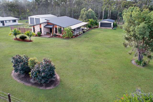 142 Park Avenue, North Isis QLD 4660