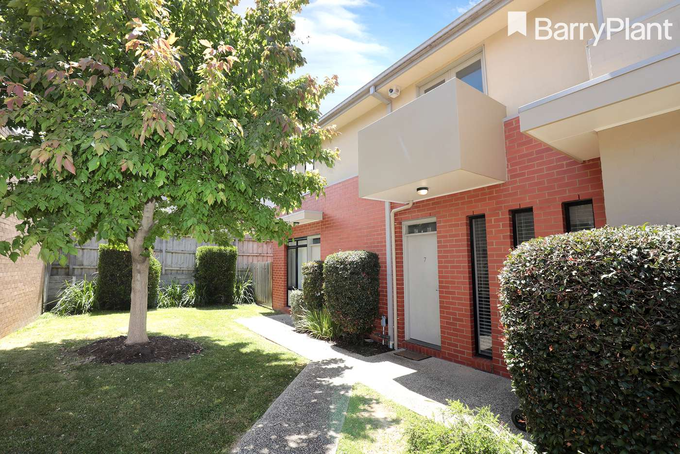 Main view of Homely townhouse listing, 7 Shady Mews, Clayton VIC 3168