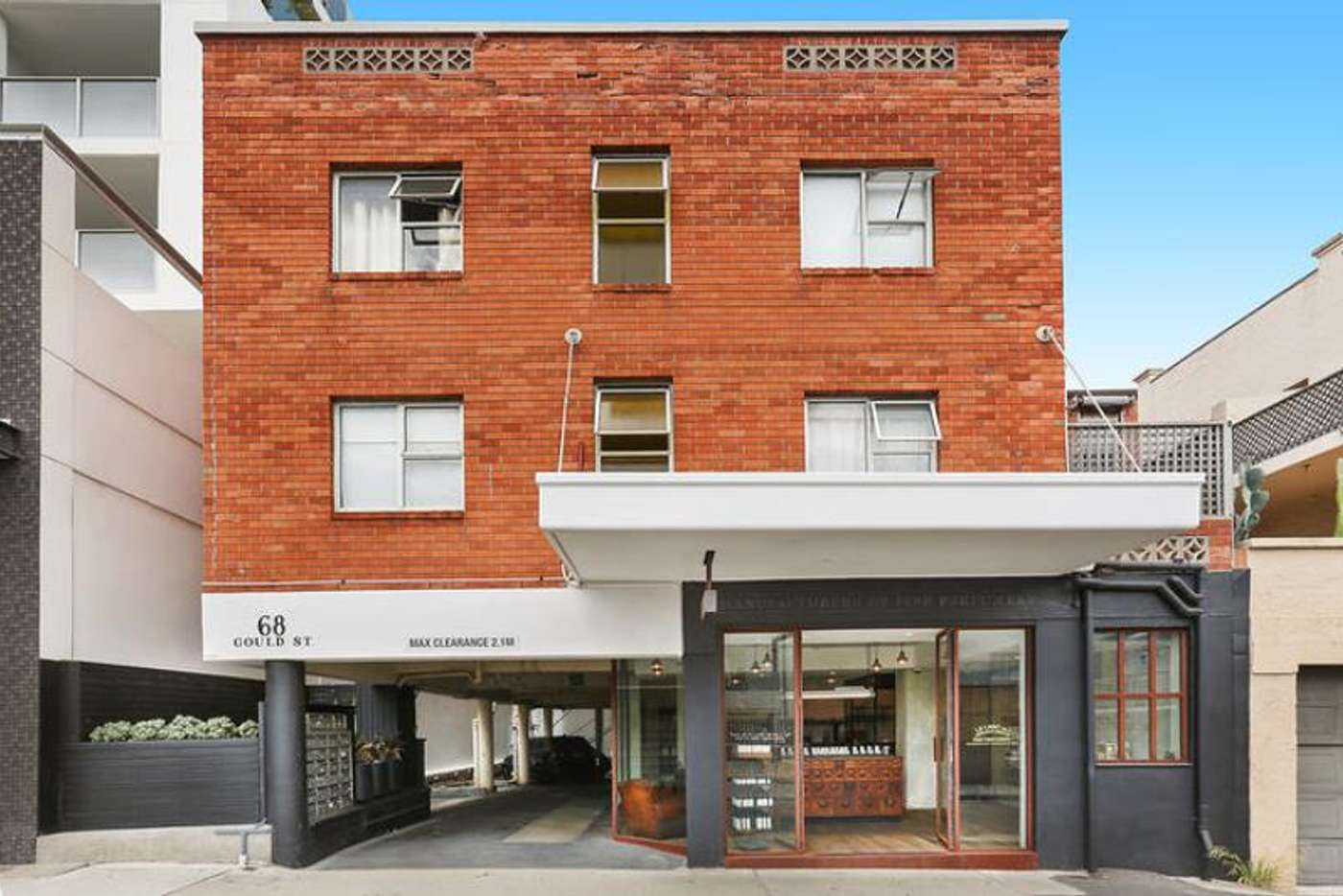 Sixth view of Homely apartment listing, 9/68 Gould Street, Bondi Beach NSW 2026