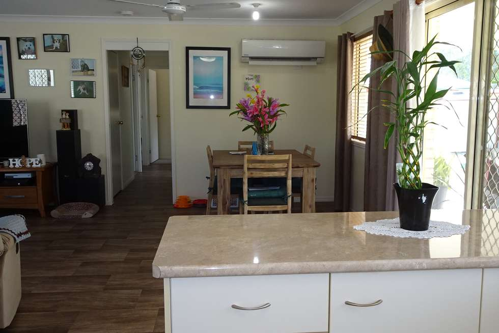 Fourth view of Homely house listing, 8 COCKATOO COURT, Apple Tree Creek QLD 4660