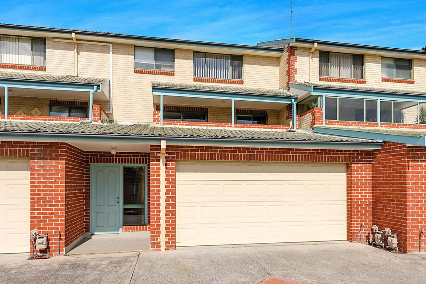 Main view of Homely townhouse listing, 17/11-13 Watkins Road, Baulkham Hills NSW 2153