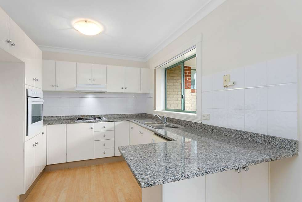 Second view of Homely townhouse listing, 17/11-13 Watkins Road, Baulkham Hills NSW 2153