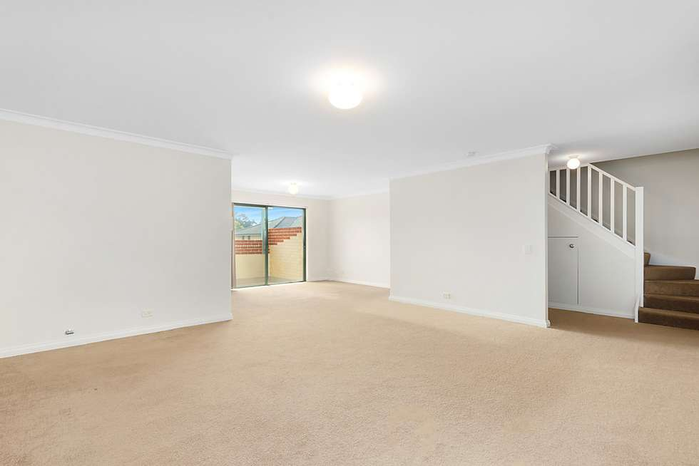 Third view of Homely townhouse listing, 17/11-13 Watkins Road, Baulkham Hills NSW 2153