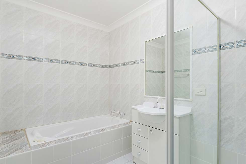 Fourth view of Homely townhouse listing, 17/11-13 Watkins Road, Baulkham Hills NSW 2153