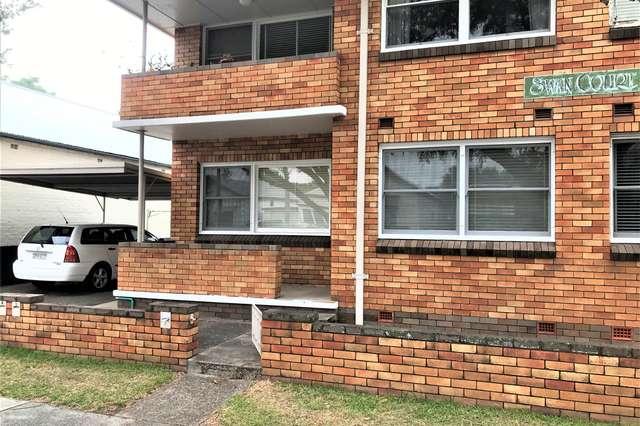 2/84 Cleary Street, Hamilton NSW 2303