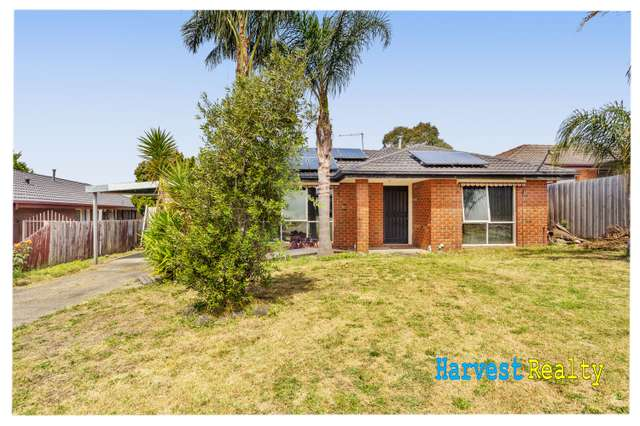 10 Heather Court, Hampton Park VIC 3976