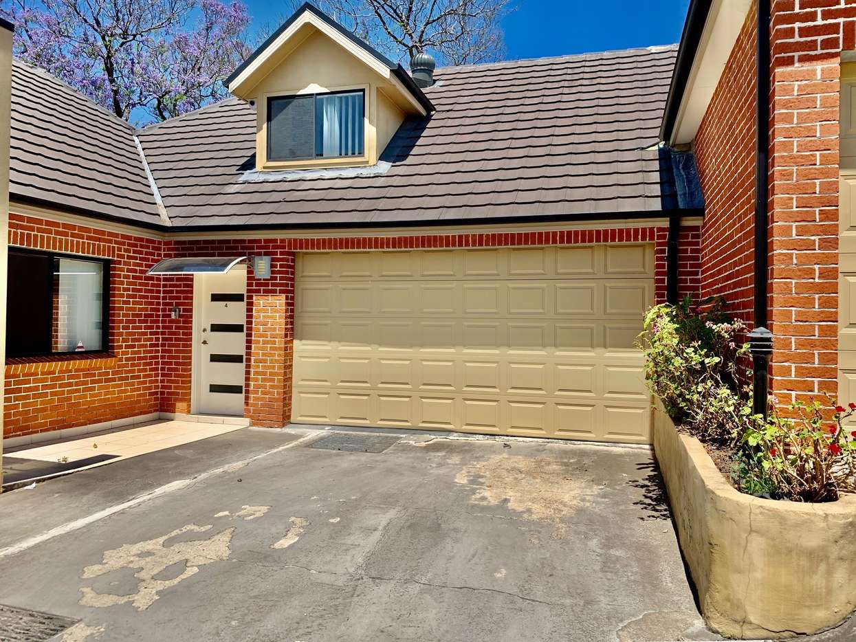 Main view of Homely house listing, 4/28-30 Yattenden Crescent, Baulkham Hills, NSW 2153