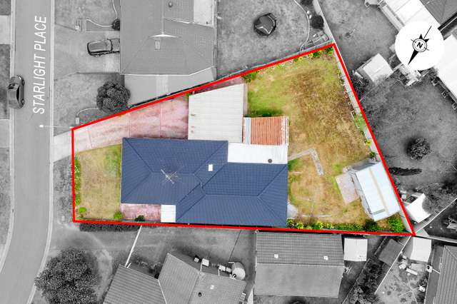 12 Starlight Place, St Clair NSW 2759