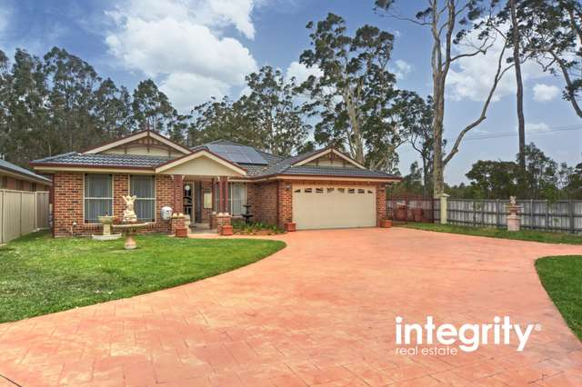 82 Bowerbird Street, South Nowra NSW 2541