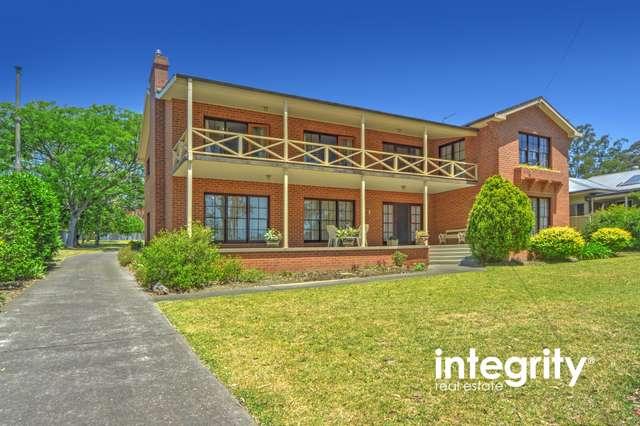 6 Worrigee Street, Nowra NSW 2541
