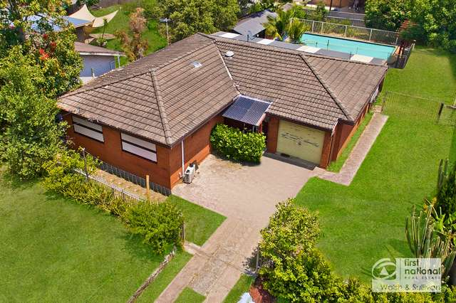 170 Windsor Road, Winston Hills NSW 2153