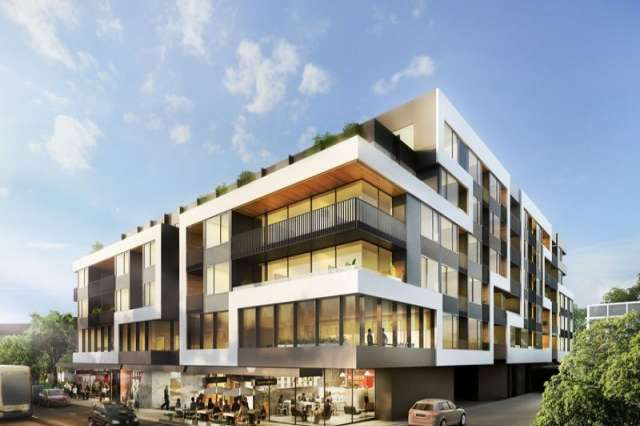 305/347 Camberwell Road, Camberwell VIC 3124