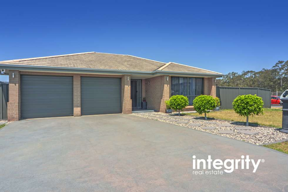 Second view of Homely house listing, 2 Golden Ash Close, Worrigee NSW 2540