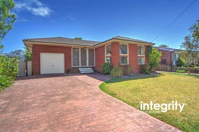 81 Salisbury Drive, Nowra NSW 2541