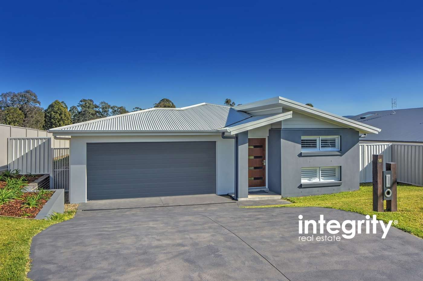 Main view of Homely house listing, 16 Jindalee Crescent, Nowra, NSW 2541