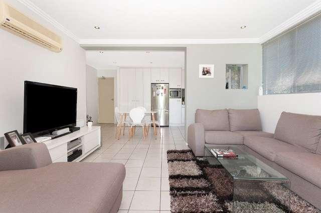 1/85 Lower Cairns Terrace, Paddington QLD 4064
