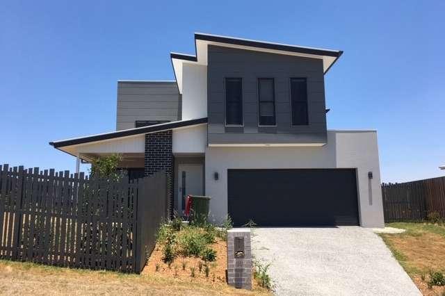 LOT 295/2 Boronia Street, Coomera QLD 4209