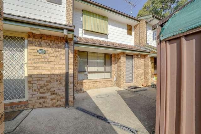 11/226 Harrow Road, Glenfield NSW 2167