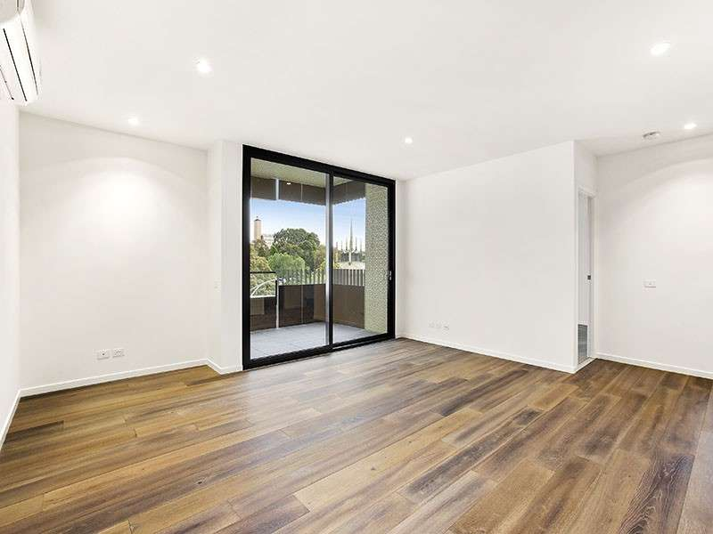 Main view of Homely apartment listing, 309/950 Swanston Street, Carlton, VIC 3053