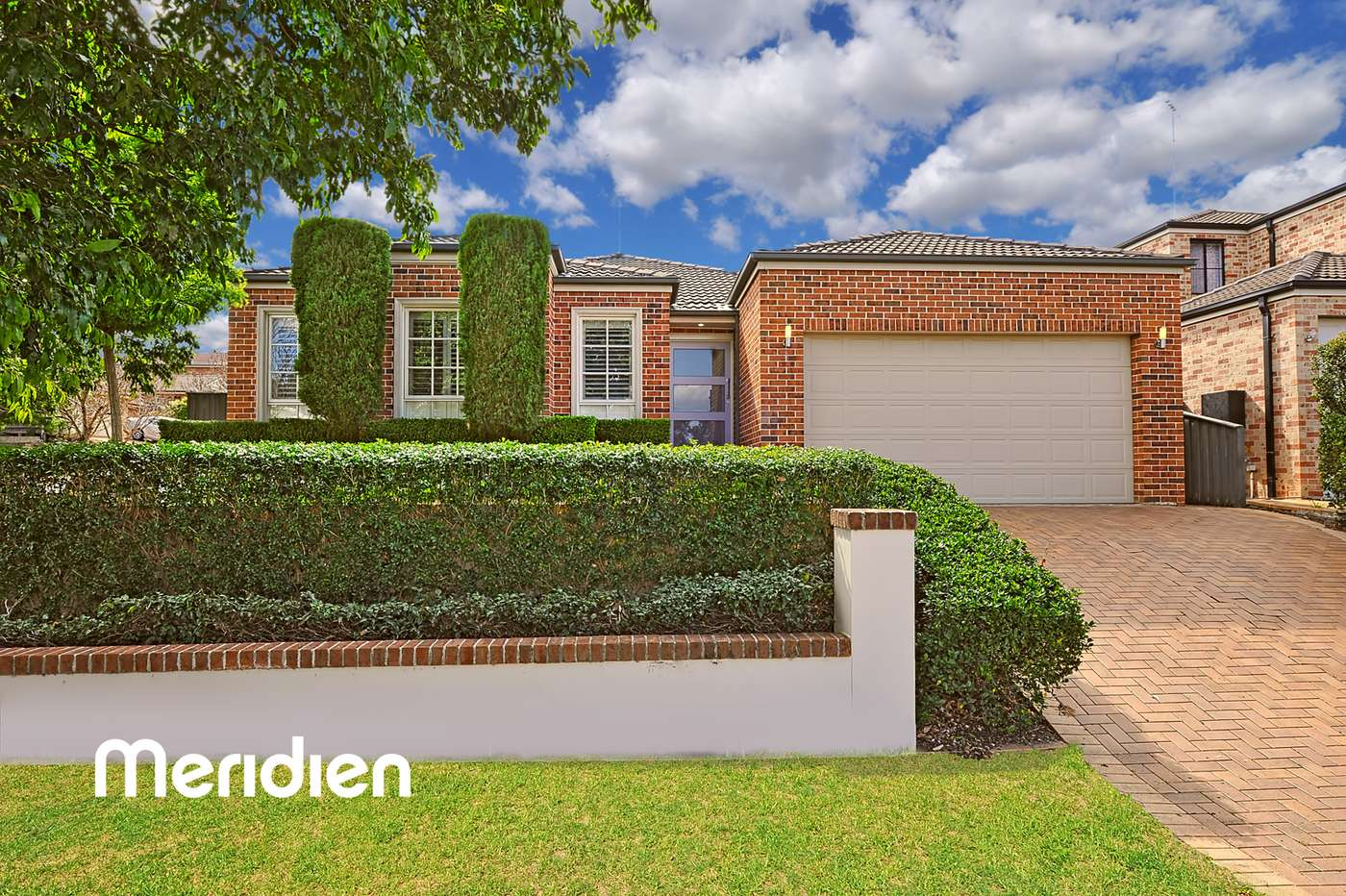 Main view of Homely house listing, 53 Perisher Road, Beaumont Hills, NSW 2155