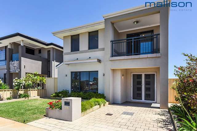 36 Admiralty Road, Canning Vale WA 6155