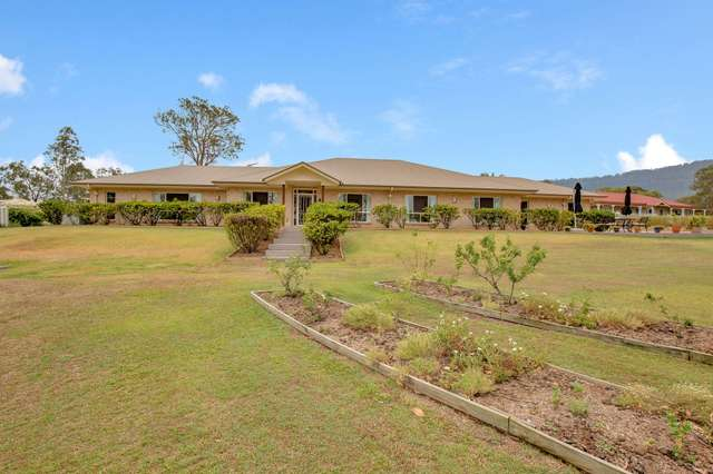 41-45 King Parrot close, Boyland QLD 4275