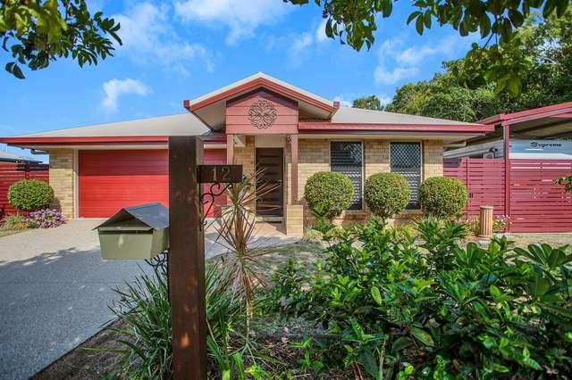 12 Livistonia Street, Andergrove QLD 4740