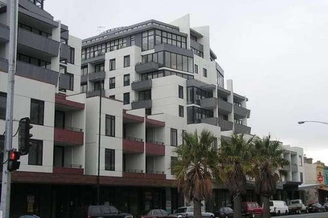 214/166 ROUSE STREET, Port Melbourne VIC 3207