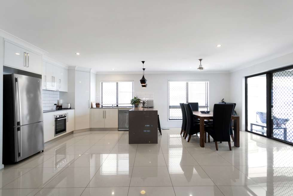 Second view of Homely house listing, 6 Bensara Drive, Beaconsfield QLD 4740