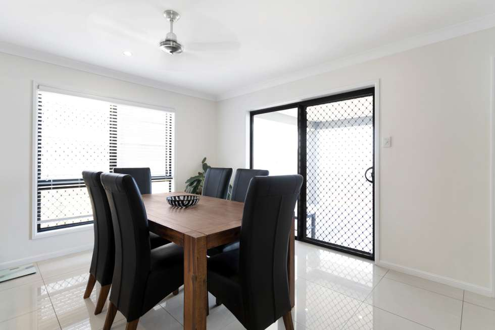Fifth view of Homely house listing, 6 Bensara Drive, Beaconsfield QLD 4740