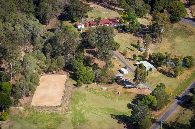 175 Whittings Road, Guanaba QLD 4210