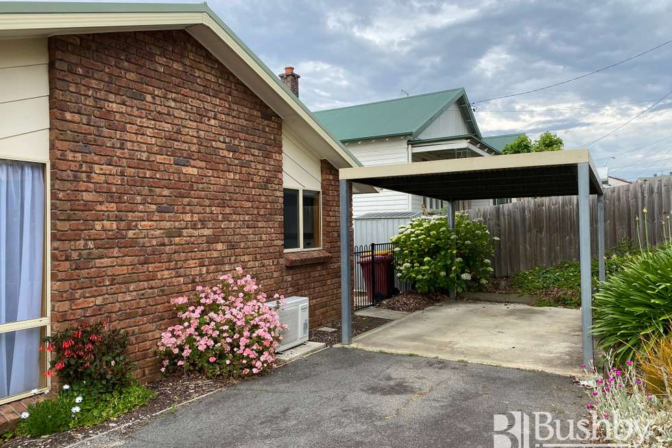 Second view of Homely house listing, 7/10-12 Sadler Street, Mowbray TAS 7248