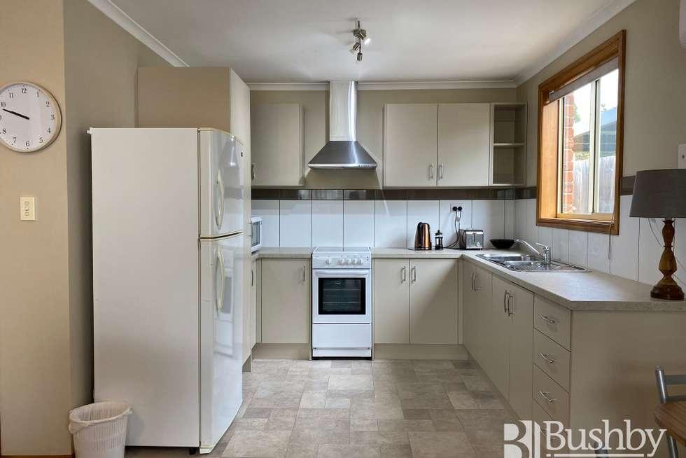 Third view of Homely house listing, 7/10-12 Sadler Street, Mowbray TAS 7248