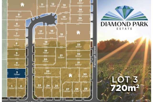 LOT 3 Diamond Park Estate, Perth TAS 7300
