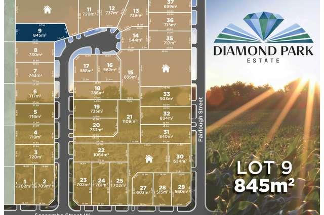 LOT 9 Diamond Park Estate, Perth TAS 7300