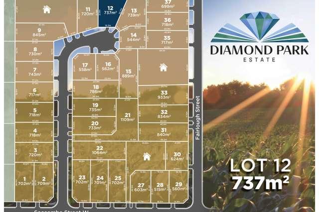 LOT 12 Diamond Park Estate, Perth TAS 7300