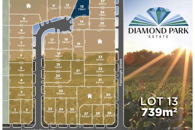 LOT 13 Diamond Park Estate, Perth TAS 7300