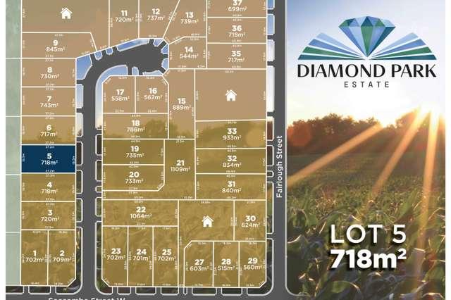 LOT 5 Diamond Park Estate, Perth TAS 7300