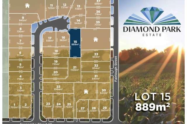 LOT 15 Diamond Park Estate, Perth TAS 7300