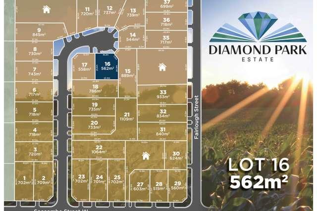 LOT 16 Diamond Park Estate, Perth TAS 7300
