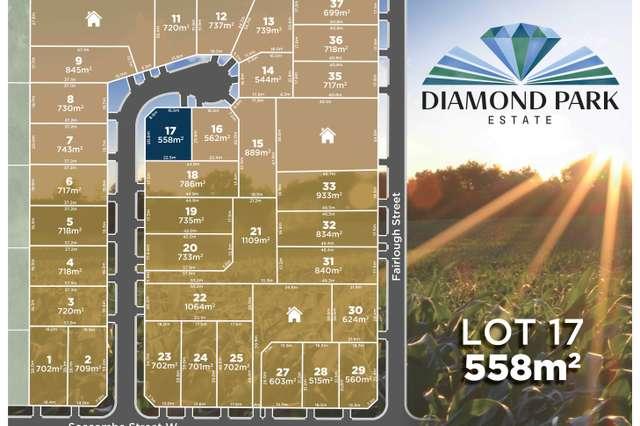 LOT 17 Diamond Park Estate, Perth TAS 7300