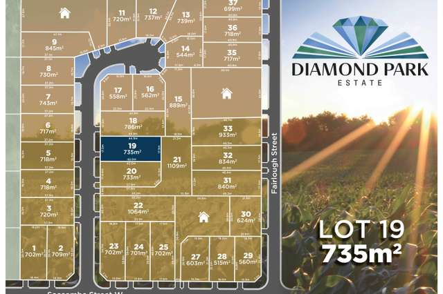 LOT 19 Diamond Park Estate, Perth TAS 7300