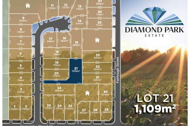 LOT 21 Diamond Park Estate, Perth TAS 7300