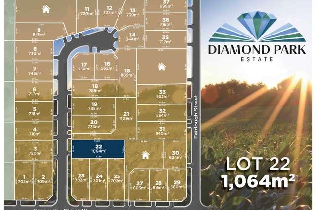 LOT 22 Diamond Park Estate, Perth TAS 7300