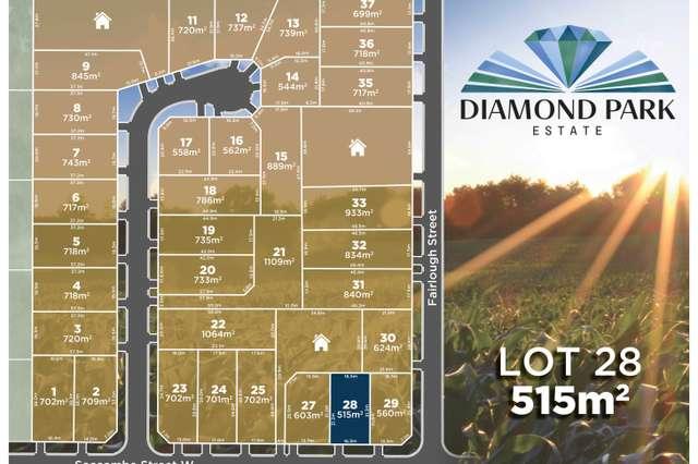 LOT 28 Diamond Park Estate, Perth TAS 7300