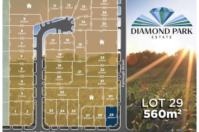 LOT 29 Diamond Park Estate, Perth TAS 7300