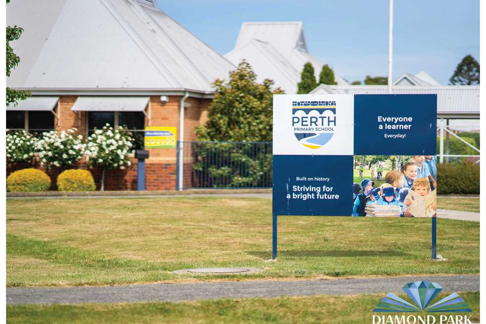 Fifth view of Homely residentialLand listing, LOT 29 Diamond Park Estate, Perth TAS 7300