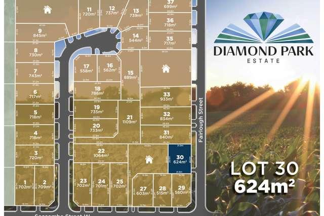 LOT 30 Diamond Park Estate, Perth TAS 7300