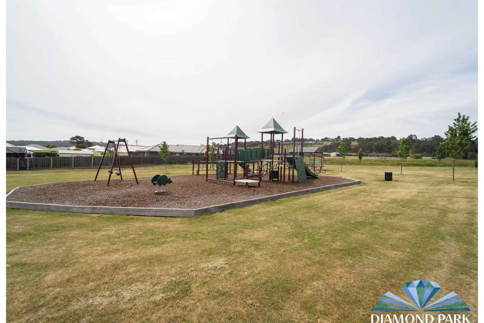 Fifth view of Homely residentialLand listing, LOT 30 Diamond Park Estate, Perth TAS 7300